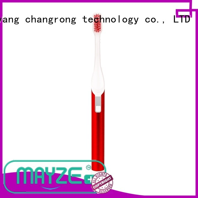 MAYZE good quality most recommended electric toothbrush products personal care
