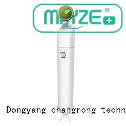 MAYZE New oxygen facial equipment company
