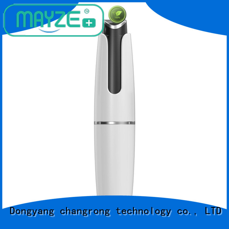 MAYZE silicone new skin face machine products body care