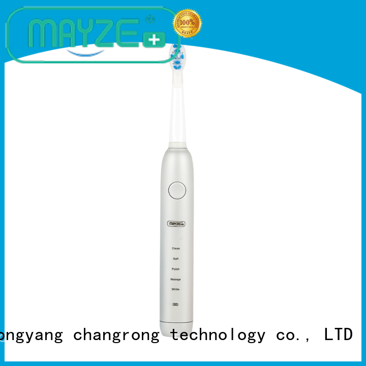 MAYZE shop electric toothbrush for business personal care