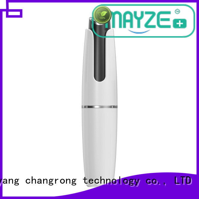 MAYZE spa therapy equipment machine personal care