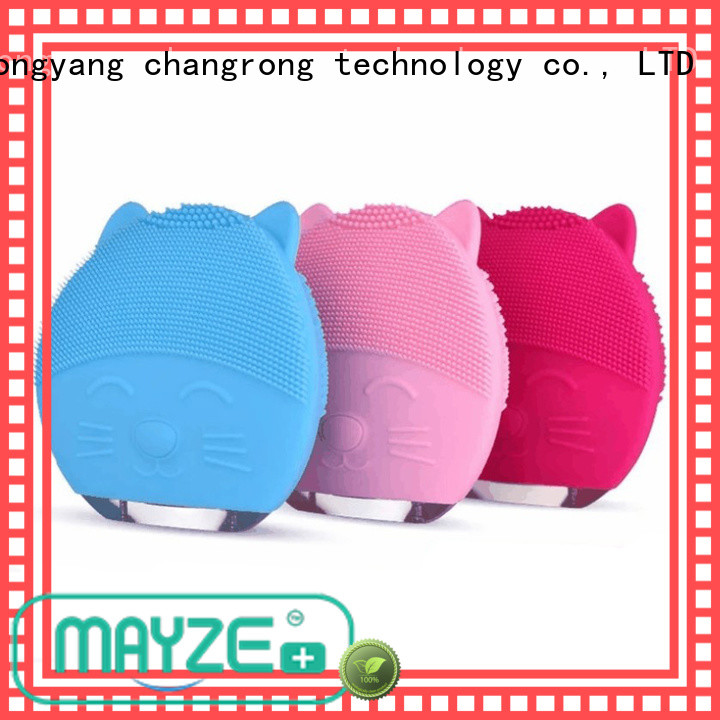 MAYZE face therapy machine tooth