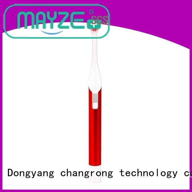 MAYZE popular motor toothbrush products body care