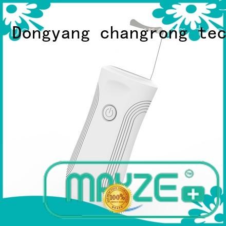 MAYZE electric portable facial equipment massage