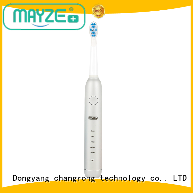 MAYZE good quality professional electric toothbrush products tooth