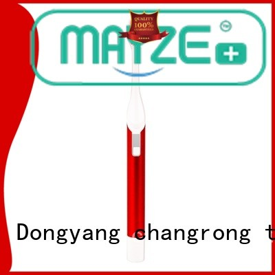 MAYZE good quality top electric toothbrush device