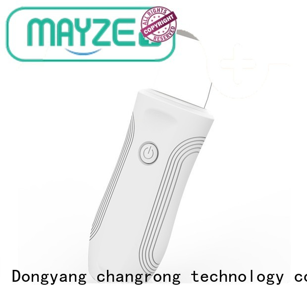 electric face skin machine massage tooth