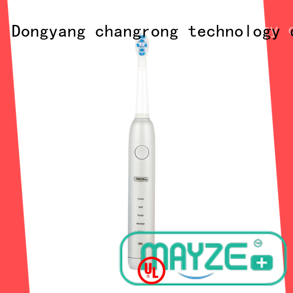 electric best elec toothbrush equipment massage