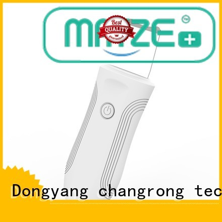 MAYZE best facial spa equipment for business tooth