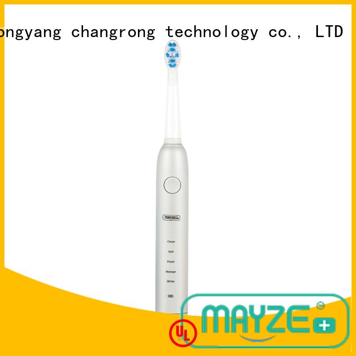MAYZE electric power electric toothbrush machine